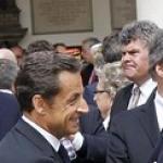 """A Londres, avec Nicolas Sarkozy et David Cameron pour la commémoration du 70e anniversaire de l'Appel du 18 juin • <a style=""""font-size:0.8em;"""" href=""""http://www.flickr.com/photos/45399752@N02/5758772012/"""" target=""""_blank"""">View on Flickr</a>"""