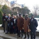 """Accueil au Sénat, pour le groupe d'amitié France-Sénégal d'une délégation sénégalaise conduite par Seydou Diouf, rapporteur général de la commission de l'Economie générale, des Finances, du Plan et de la coopération économique (déc. 2009) • <a style=""""font-size:0.8em;"""" href=""""http://www.flickr.com/photos/45399752@N02/5776621932/"""" target=""""_blank"""">View on Flickr</a>"""