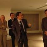 """Venue de Nicolas Sarkozy le 10 octobre 2005, rencontre avec les militants UMP • <a style=""""font-size:0.8em;"""" href=""""http://www.flickr.com/photos/45399752@N02/5618777523/"""" target=""""_blank"""">View on Flickr</a>"""