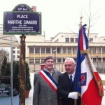"Inauguration de la place Marthe Simard • <a style=""font-size:0.8em;"" href=""http://www.flickr.com/photos/45399752@N02/5531832827/"" target=""_blank"">View on Flickr</a>"