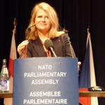 "Assemblée parlementaire de l'OTAN • <a style=""font-size:0.8em;"" href=""http://www.flickr.com/photos/45399752@N02/5619385676/"" target=""_blank"">View on Flickr</a>"