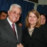 """Déplacement dans les territoires palestiniens - Rencontre avec Mahmoud Abbas - 5 février 2008 • <a style=""""font-size:0.8em;"""" href=""""http://www.flickr.com/photos/45399752@N02/5618651677/"""" target=""""_blank"""">View on Flickr</a>"""