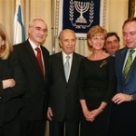 "Israël - Rencontre avec Shimon Peres • <a style=""font-size:0.8em;"" href=""http://www.flickr.com/photos/45399752@N02/5621475511/"" target=""_blank"">View on Flickr</a>"