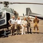 """Déplacement à Djibouti du 3 au 6 juin 2005 - Rencontre avec les militaires français • <a style=""""font-size:0.8em;"""" href=""""http://www.flickr.com/photos/45399752@N02/5619214390/"""" target=""""_blank"""">View on Flickr</a>"""