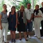 """Avec l'équipe pédagogique et des parents d'élèves de l'Ecole française de Varna (Bulgarie,mai 2011) • <a style=""""font-size:0.8em;"""" href=""""http://www.flickr.com/photos/45399752@N02/5915079737/"""" target=""""_blank"""">View on Flickr</a>"""