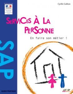 Campagne de promotion du Service à la Personne