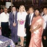 Pondichery et Inde 4 et 5 novembre 2004