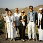 Yémen 1-3 juin 2005