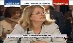Forum de l'UMP, lors de la campagne présidentielle de Nicolas Sarkozy – 15 décembre 2006