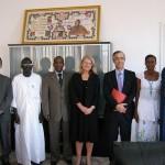 Sénégal 28-30 octobre 2010