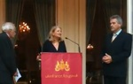 Prix du Rayonnement Français 2011