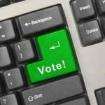 Vote internet