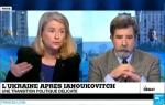 «On a attendu que les morts jonchent Maidan pour réagir» (France 24)