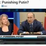 Photo du débat auquel je participais hier sur France 24 - canal anglais