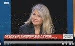 Interview France 24 concernant les attentats de Paris