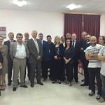 L'équipe de direction et les enseignants du lycée français