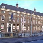 Maison Descartes, Amsterdam