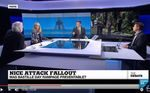 Interview France 24 – Attentat à Nice (2ème partie)