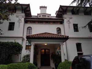 résidence duconsul