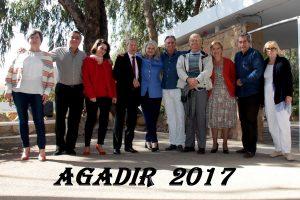 UFE Agadir